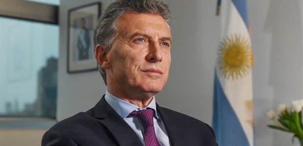La Argentina que Macri busca silenciar