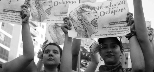 Entrevista a Dahyana Gorosito, segunda parte: de la soledad y el dolor, a nunca más caminar sola
