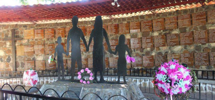 El Salvador. Se abre el camino a la verdad y justicia