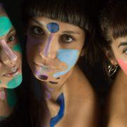 """Paloma Iturri: """"La música es muy importante para luchar contra el machismo"""""""