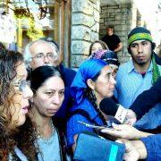 Facundo Jones Huala: otro juicio contra la misma lucha