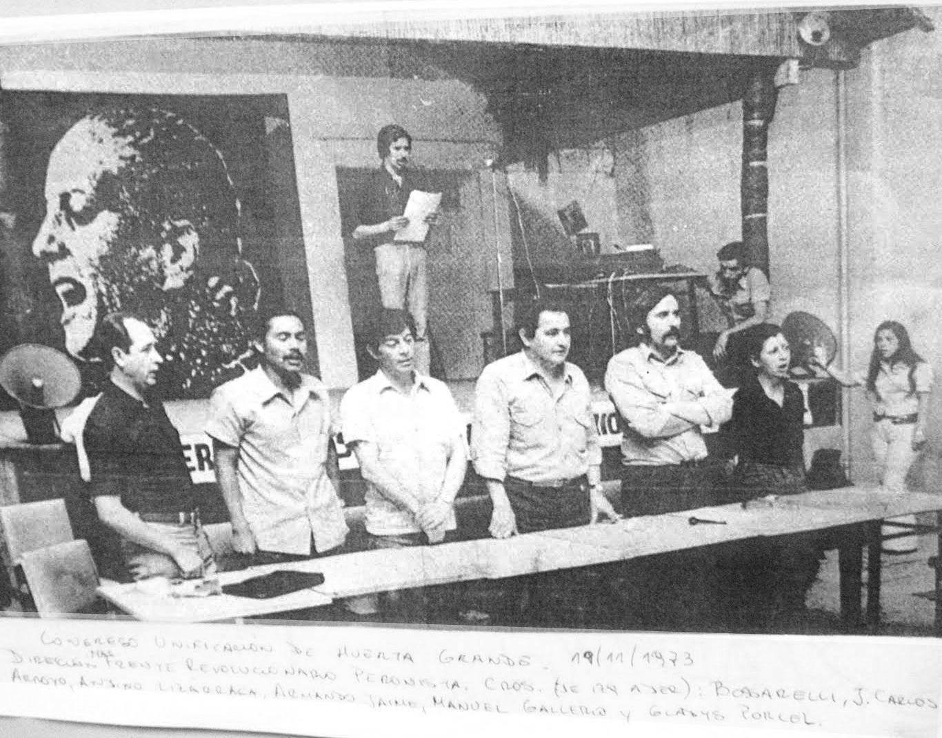 Armando Jaime: La resistencia como punto de partida hacia la revolución – Primera parte