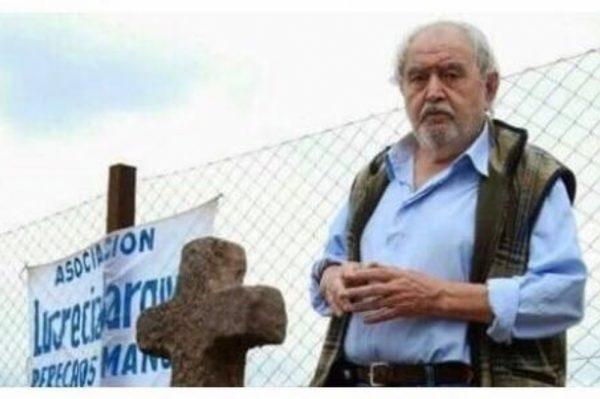 Falleció el revolucionario Armando Jaime