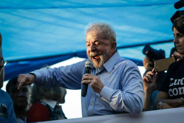Brasil: Lula sí, Lula no