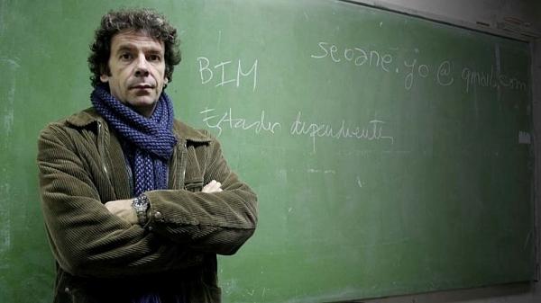 """Martín Becerra, sobre la fusión Cablevisión-Telecom: """"Preocupa la concentración de la palabra"""""""