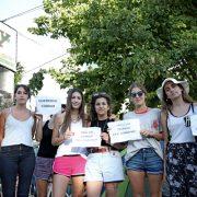 El conflicto del diario Hoy de La Plata desde sus trabajadoras