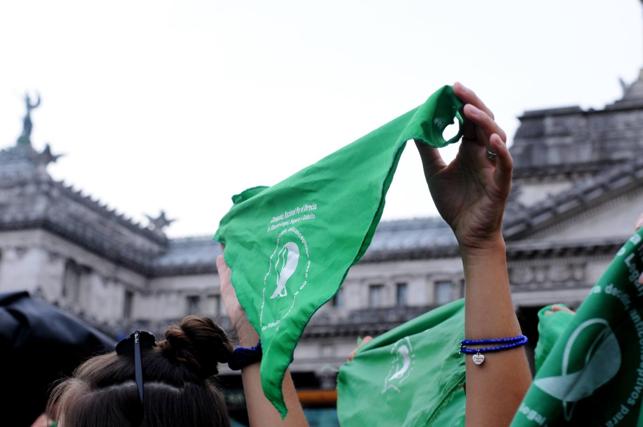 Conurbano bonaerense: una mujer en grave estado tras un aborto inseguro