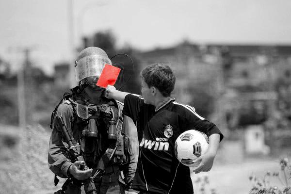 Fútbol y Derechos Humanos: la memoria sale a rodar con destino de gol