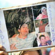 El femicidio de Alen: Bariloche detrás de la postal