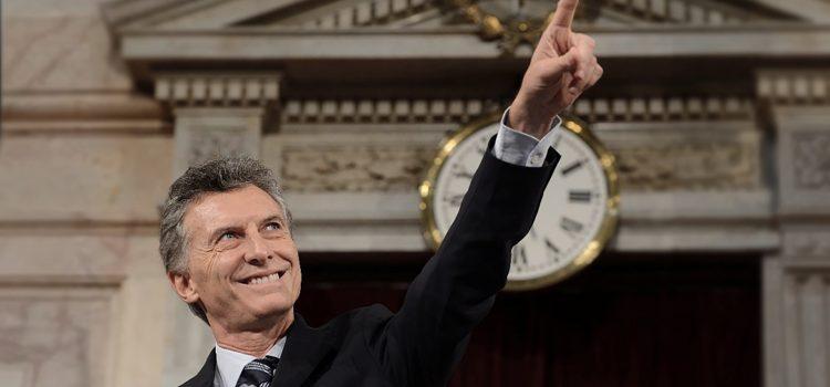 Crecimiento invisible en la república de Macri