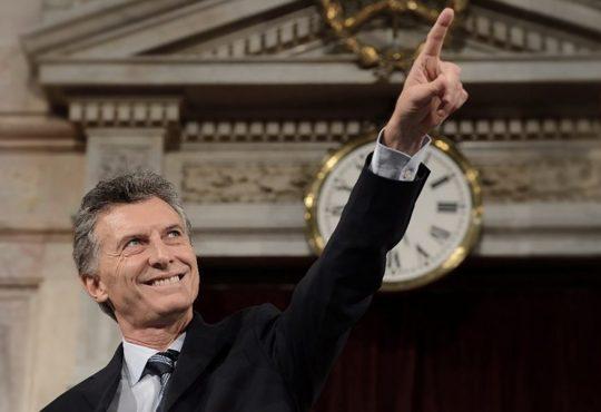 Pauta oficial: en campaña, Macri gastó en seis meses lo mismo que en todo 2018