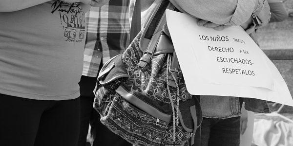 LXS NIÑXS NO MIENTEN! Otro caso de (in)justicia patriarcal