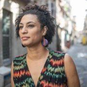 Asesinan a concejal brasileña Marielle Franco