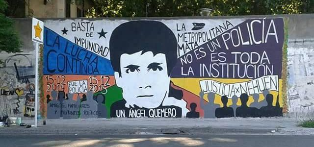 Nehuén Rodriguez, se acerca la hora de la justicia