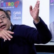 Elecciones en Colombia y la carrera por la Presidencia