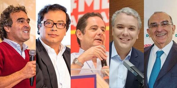 Elecciones en Colombia: entre la vieja élite y la esperanza de cambio