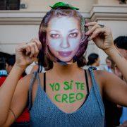 Juicio por el femicidio de Ornella Ragno: acusar a las mujeres