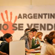 G-20 en la Argentina: los pueblos se organizan para resistirlo
