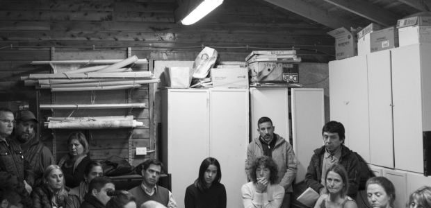Un freno a la violencia institucional y el avance de los negociados en Bariloche