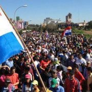 """Elecciones en Paraguay: """"El Partido Colorado tiene una maquinaria capaz de robar los resultados"""""""