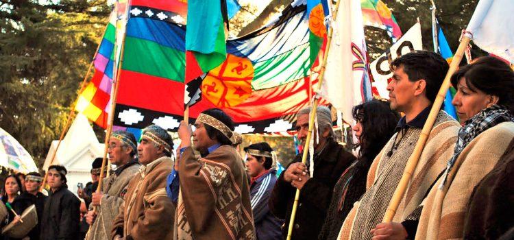 Los pueblos originarios invisibilizados en la guerra de Malvinas