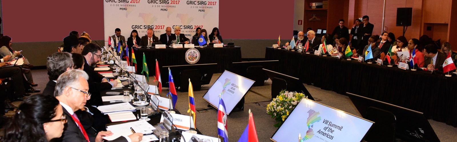"""Ricardo Napurí: """"Perú es uno de los países más corruptos de Latinoamérica"""""""