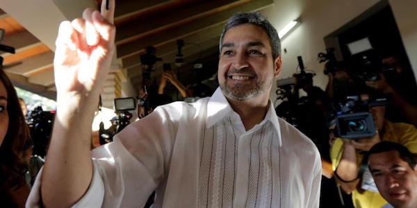Paraguay: los hijos del stronismo se afirman