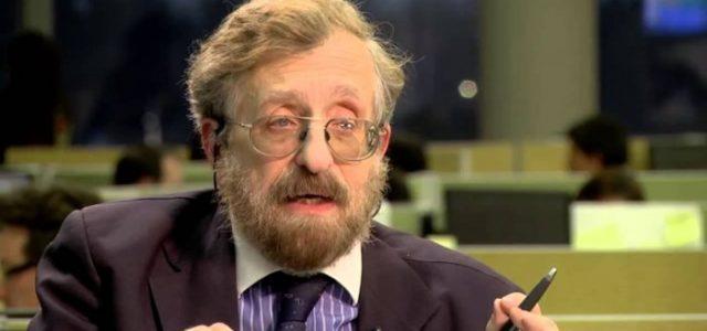 """Lino Barañao está ofuscado porque no tiene argumentos frente a la crisis ecológica"""