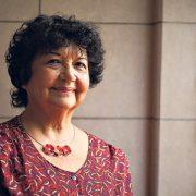"""Dora Barrancos: """"es la primera vez que el feminismo hace un movimiento de enorme sororidad"""""""