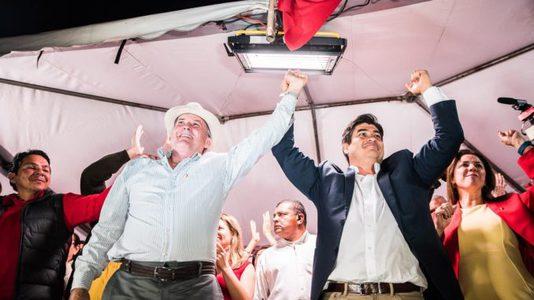 Elección presidencial en Costa Rica: Carlos Alvarado gana el ballotage