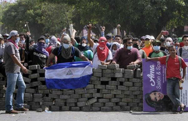Nicaragua: la herencia sandinista y los intereses de EE.UU. en disputa