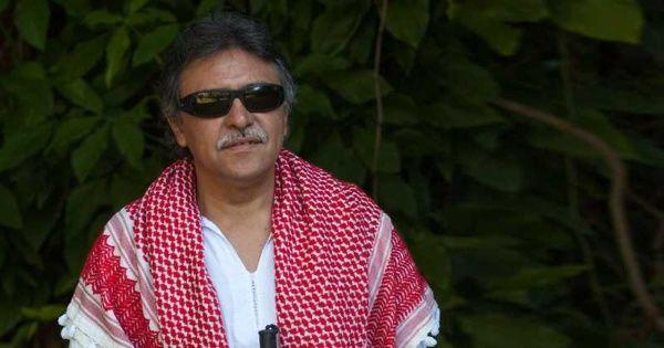 """""""Cometimos un error estratégico y estructural"""", Jesús Santrich, FARC"""