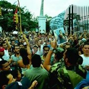 Venezuela: comprender abril