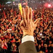 Detención de Lula: una marea roja se une para resistir la ofensiva fascista y se dispone a luchar