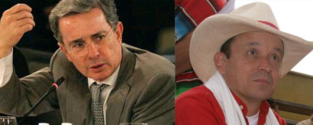 Nueve testigos contra los Uribe Vélez han sido asesinados