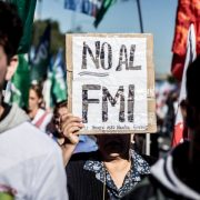 El acuerdo con el FMI agudizará aún más la caída de la actividad económica (I)