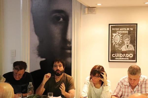 Una salida a una nueva crisis del capitalismo argentino: buscar alternativas en la resistencia social