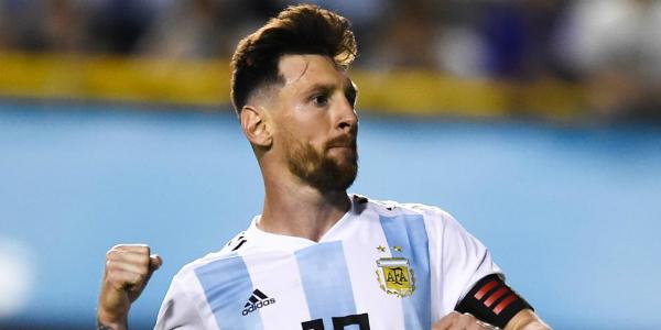 """""""Si fuese Messi, me haría catalán"""""""