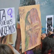 Olavarría: la violación como apropiación de los cuerpos