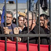 12 años de impunidad, los Seis Campesinos continúan privados de su libertad