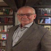 Entrevista a Jorge Enrique Botero, reportero de guerra colombiano