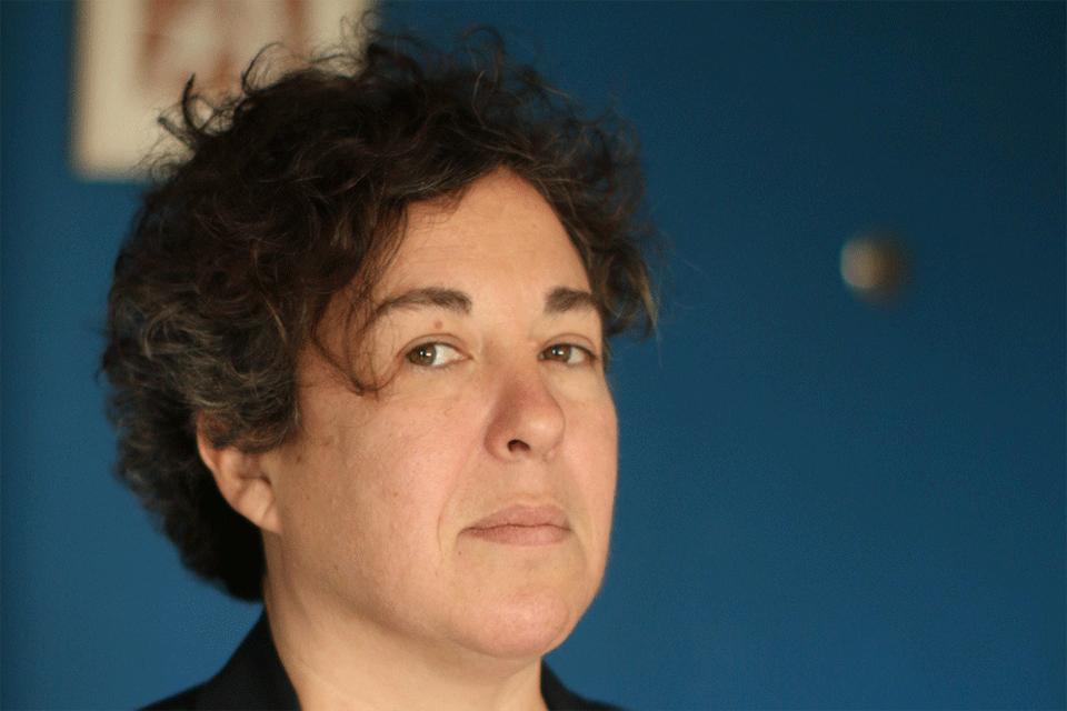 """Gabriela Cabezón Cámara: """"Cualquier persona puede escribir"""""""