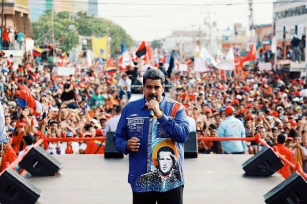 Gano Maduro. ¿Y ahora?