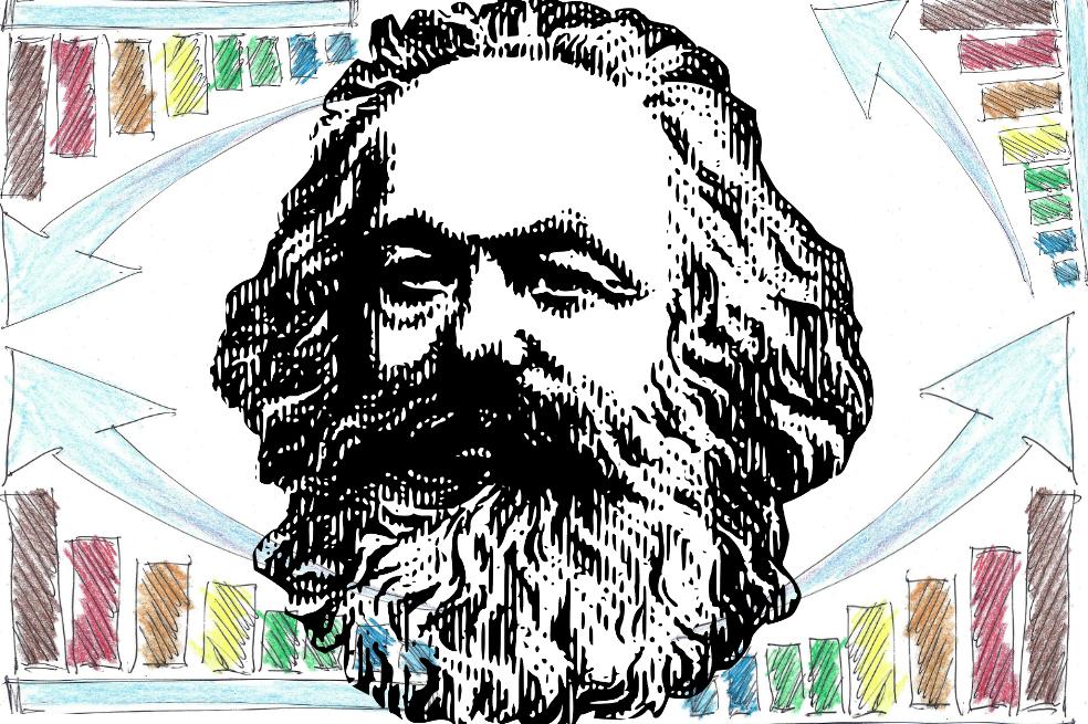 Las enseñanzas de Marx: Educación popular y formación política