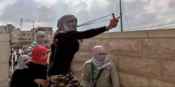 Palestina: ejército israelí deja 52 muertos y 2.500 heridos en la Franja de Gaza