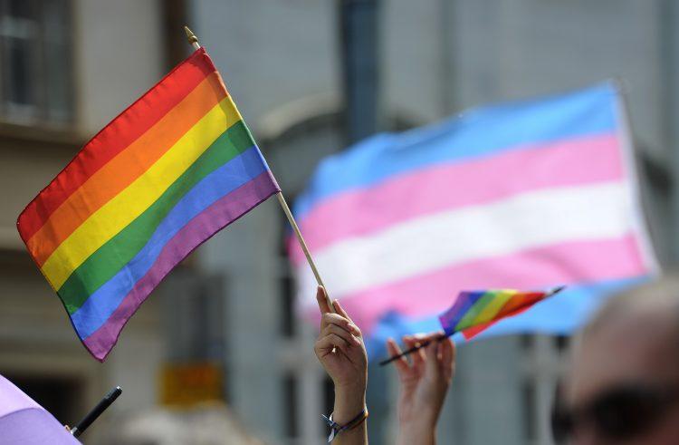 Mujeres trans batallan contra la discriminación en El Salvador