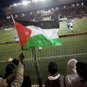 """¡Yallah! ¡Yallah!"": Palestina resiste con la pelota en los pies"