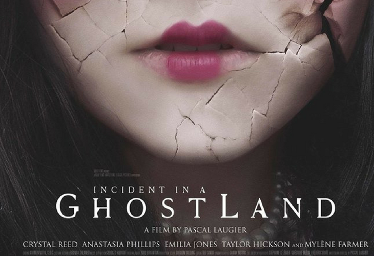 Incident in a ghost land y Hereditary: la figura femenina como fuente del poder narrativo