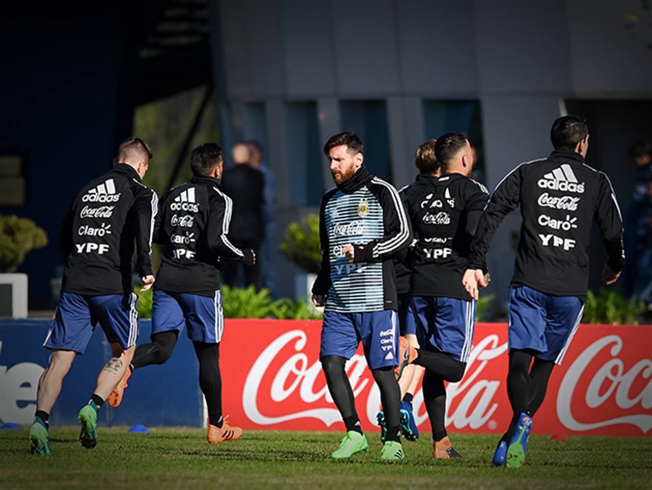 """""""Argentina en semifinales es el logro natural al que tiene que aspirar"""""""