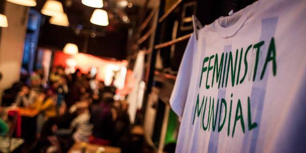 Cantalo, cantalo, cantalo: el Mundial desde una perspectiva feminista